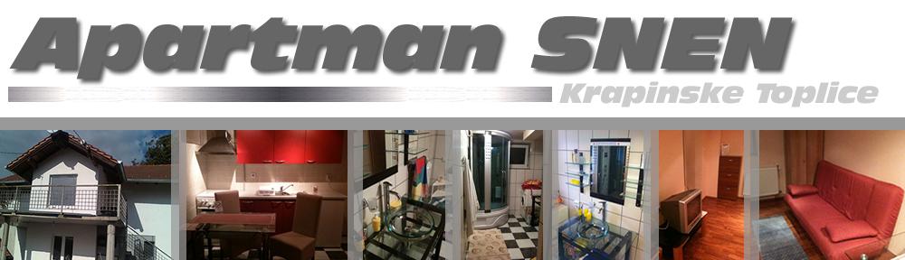 Apartmani SNEN – Krapinske Toplice
